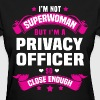 Privacy Officer - Women's T-Shirt