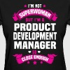 Product Development Manager - Women's T-Shirt
