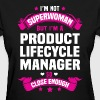 Product Lifecycle Manager - Women's T-Shirt