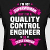 Quality Control Engineer - Women's T-Shirt