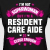 Resident Care Aide - Women's T-Shirt