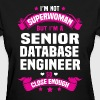 Senior Database Engineer - Women's T-Shirt