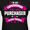 Purchaser - Women's T-Shirt