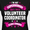 Volunteer Coordinator - Women's T-Shirt