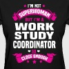 Work Study Coordinator - Women's T-Shirt
