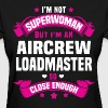 Aircrew Loadmaster - Women's T-Shirt