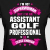 Assistant Golf Professional - Women's T-Shirt