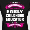 Early Childhood Educator - Women's T-Shirt