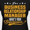 Business Relationship Manager - Women's T-Shirt