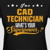 CAD Technician - Women's T-Shirt