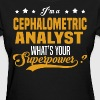 Cephalometric Analyst - Women's T-Shirt