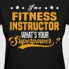 Fitness Instructor - Women's T-Shirt