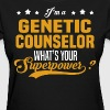 Genetic Counselor - Women's T-Shirt