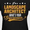 Landscape Architect - Women's T-Shirt