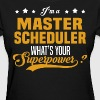 Master Scheduler - Women's T-Shirt
