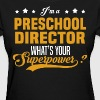Preschool Director - Women's T-Shirt