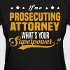 Prosecuting Attorney - Women's T-Shirt