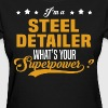 Steel Detailer - Women's T-Shirt