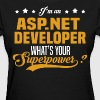 ASP.NET Developer - Women's T-Shirt