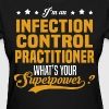 Infection Control Practitioner - Women's T-Shirt