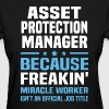 Asset Protection Manager - Women's T-Shirt