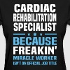 Cardiac Rehabilitation Specialist - Women's T-Shirt