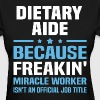 Dietary Aide - Women's T-Shirt