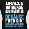 Oracle Database Administrator - Women's T-Shirt