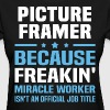 Picture Framer - Women's T-Shirt