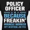 Policy Officer - Women's T-Shirt