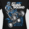 ATV Quad Squad Yamaha - Women's T-Shirt