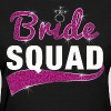 Bride Squad - Women's T-Shirt