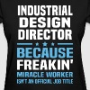 Industrial Design Director - Women's T-Shirt