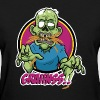 Vegan Zombie Grains - Women's T-Shirt
