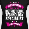 Instructional Technology Specialist - Women's T-Shirt