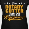 Rotary Cutter - Women's T-Shirt