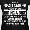 Bead Maker - Women's T-Shirt