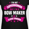 Bow Maker - Women's T-Shirt
