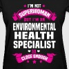 Environmental Health Specialist - Women's T-Shirt