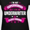 Underwriter - Women's T-Shirt