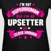 Upsetter - Women's T-Shirt