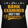 Bank Examiner - Women's T-Shirt