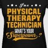Physical Therapy Technician - Women's T-Shirt