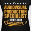 Audiovisual Production Specialist - Women's T-Shirt