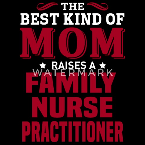 why do you want to be a family nurse practitioner