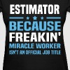Estimator - Women's T-Shirt