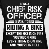 Chief Risk Officer - Women's T-Shirt