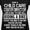 Child Care Center Director - Women's T-Shirt