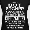 Dot Etcher Apprentice - Women's T-Shirt