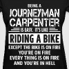 Journeyman Carpenter - Women's T-Shirt